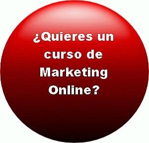 Cursos Marketing Online SEO y SEO para Wordpress