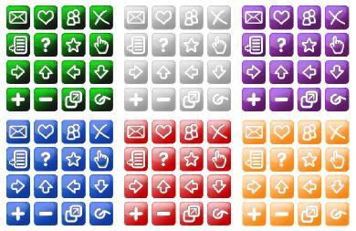 iconos-web-colores