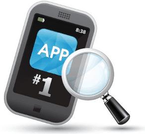 ASO.- SEO en APP Store, posicionamiento de apps móviles