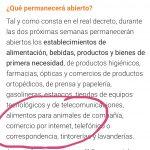 Coronavirus y eCommerce ¿es el comercio electrónico esencial?
