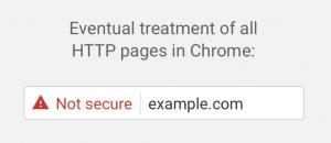 Forzar o activar SSL para pasar de http a https 1