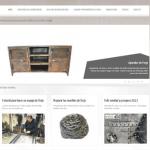 Arteforja, blog sobre Forja