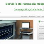 Farmacia Hospitalaria de Cáceres