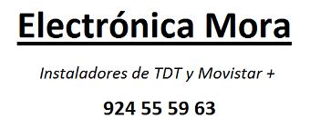 Electrónica Mora Antenas TDT