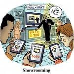 Showrooming - 7 Medidas para evitarlo y sacarle partido