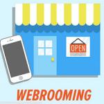 ROPO o Webrooming - Convierte visitas online en clientes offline