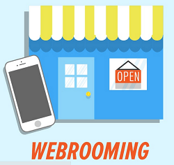 webrooming